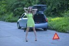 友達の車で彼とデート中に事故! 友人の保険は使えるの?