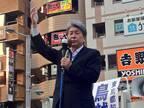 鳥越俊太郎「経験ナシは病気と思われる」スキャンダルで文春を告訴!! 「ゾっとする」「ジャーナリズムは?」批判の声