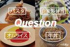 イケメン上司とのランチで食べたいメニューは? 毒舌女子の「モテ女育成」4択テスト