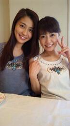姉・小林麻耶もブログ再開! 「これからは自分のために」2人の姉妹愛に感動の声