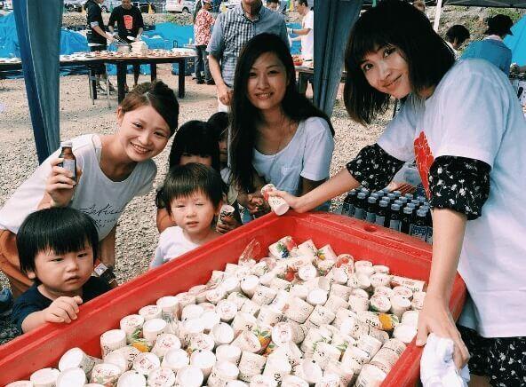 """紗栄子、熊本での""""炊き出し""""に参加「素晴らしい行動力」「本当にありがとう」賞賛の声続出"""
