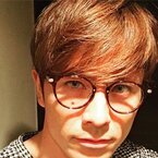2位「藤森慎吾」1位は?一番メガネが似合うと思う男性芸能人TOP3