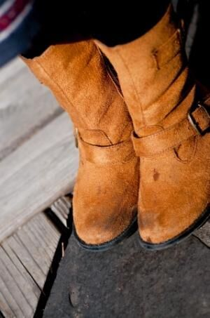 おしゃれは足元から! 美脚に見えるブーツ選びのポイント5つ
