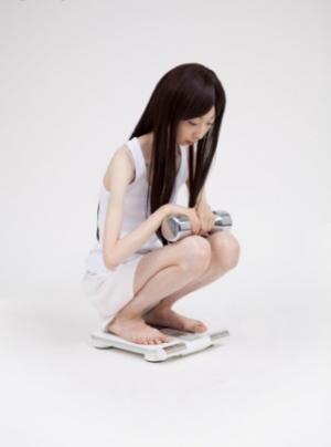 ダイエット依存症の現代人