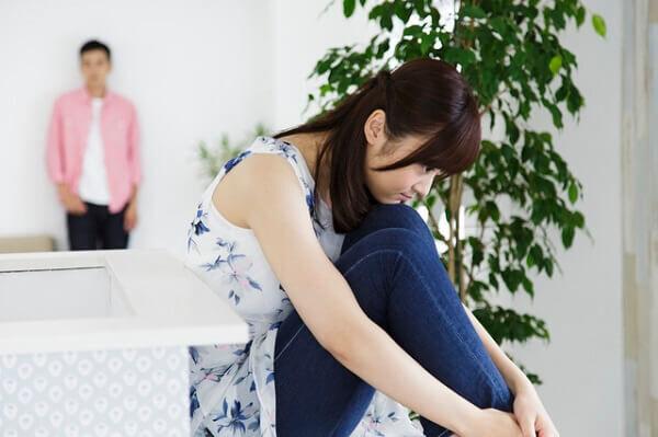 """""""愛されたい欲""""が強い女性のための「重い女」脱出プログラム3STEP"""