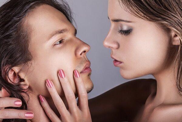 あぁ、吸い尽くされるぅぅぅ♪男が一番「ヤバい」と思った女のキス4連発♡