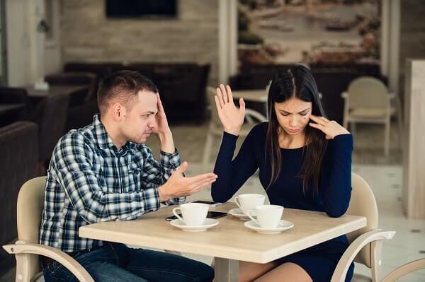 なんて非常識な…!男に「2度と会いたくない」と思われる女の特徴とは