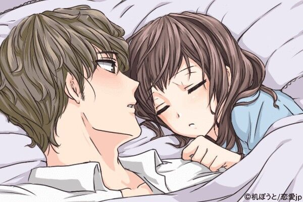 キミをたくさん味わいたい♡男が「キスしたくなる彼女」の特徴をコッソリ紹介…♪