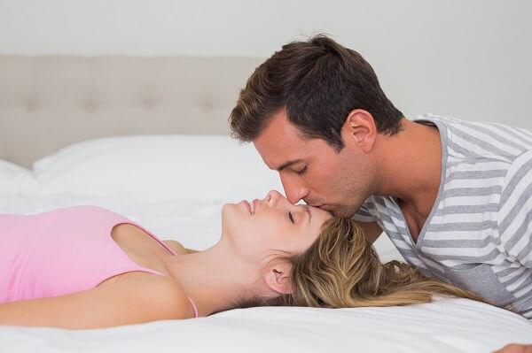 やっぱりキミが一番♡男に「一緒にいると居心地がいい」と思われる方法とは?