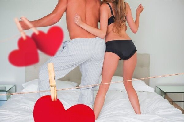 """""""ヤリ心地""""が最高!男がベッドの中で「本命彼女」認定する瞬間って?"""