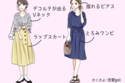 恋のつぼみも満開に♡恋愛運がアップする「春の開運ファッション」4選