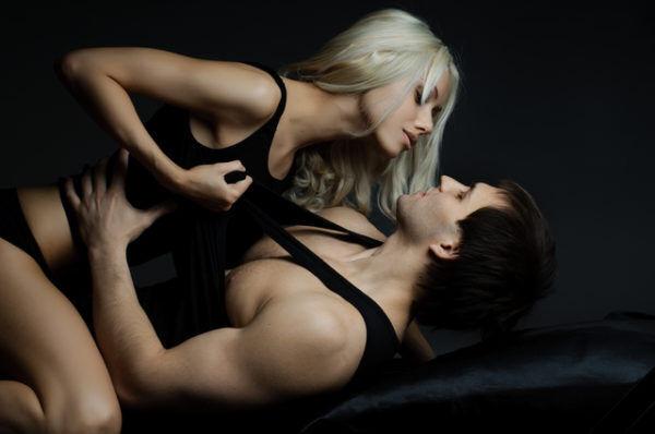 ヨガり狂って♡今すぐヤりたい「膣イキしやすい体位」4選