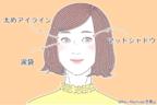 """""""シジミ目""""からの卒業!一重でも「目力が出るメイク」って?"""