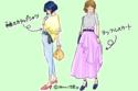 なんて清楚な子なんだ…♡何度も逢いたくなる「恋ファッション」4選