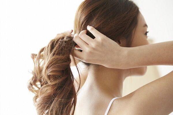 なんて素敵な髪型なんだ♡大事なデートでやりたい「勝負ヘア」4選