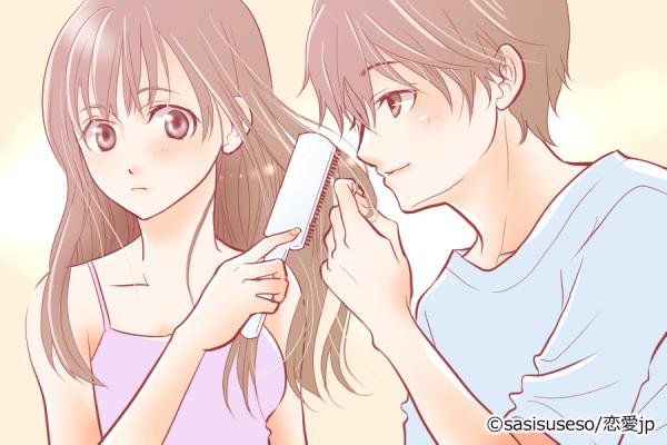 """もっと嗅ぎたい♡""""すれ違いざま""""に「シャンプーの匂いを香らせる」4つのテク"""