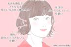 """""""鈴カステラ""""みたいで可愛いよ…♡男が癒される「丸顔女子の魅力」4つ"""