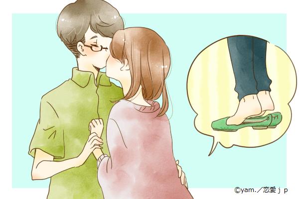 """たくさん味わおう♡彼を""""ドキドキ""""させる「キスの仕方」4つ"""