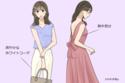 今日は特別可愛いね♡男がドキドキする女の「夏色ファッション」4選