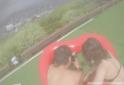 キミに溺れそう…♡彼をメロメロにする「プールで使えるモテテク」4つ