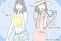 出直してきなよ…!夏の「恋愛対象外ファッション」4選
