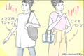 ごめん、出直してきて…!男がガッカリする「夏のデートファッション」4選