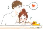 【男性に聞いた】彼女に「一緒にお風呂に入ろう!」と言う心理とは?