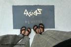 オシャレは足先から!周りと差がつく休日の「足元ファッション」4選