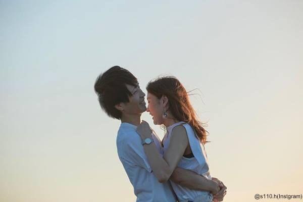 """なんて可愛いんだ♡「純粋無垢」だと思われる""""可愛いキス""""の仕方"""