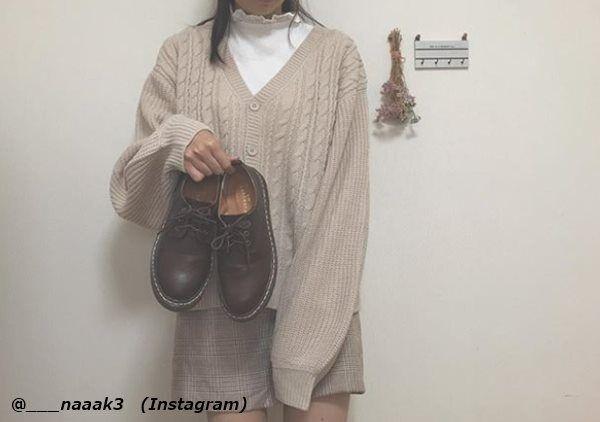 【男ウケ抜群♡】この季節にチェックしたい「着痩せスカート」とは?