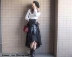 やば…可愛すぎ…♡最強に可愛い「冬のモテスカート」とは?