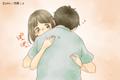 """もう""""ずっと""""離したくないよ…♡彼が忘れられない「愛されハグ」"""
