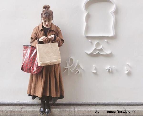 ぽかぽか日和ですね♡春のデートに着たい「スプリングコート」4選