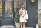 今日の君の方がいいね♡トレンチコートを「大人っぽくこなれて」着る方法
