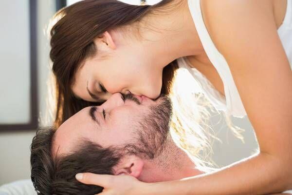 """ねね、何考えてるの♡""""キスしているとき""""に彼が考えちゃうこと"""