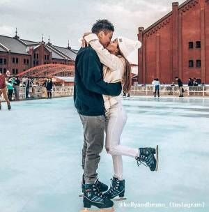 アノ瞬間がポイント…♡男がデートで「キスしたくなる瞬間」