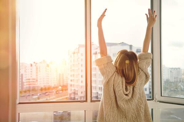 """1日を""""活発に過ごす""""秘訣!すぐに実践できる「朝の習慣」って?"""