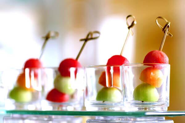 お弁当だってインスタ映え♡簡単にできるフルーツ飾り切りまとめ