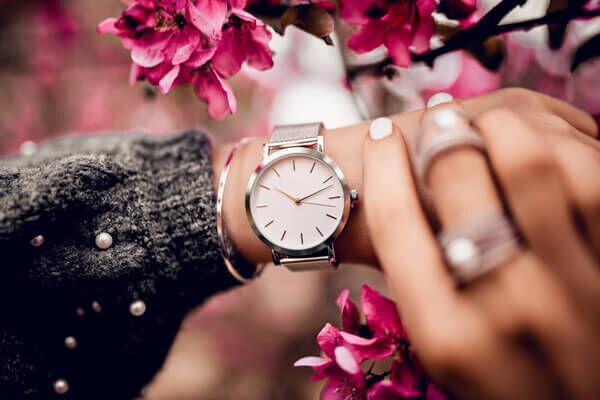 """新生活""""がんばってる?自分へのご褒美に買いたい「腕時計ブランド」まとめ"""