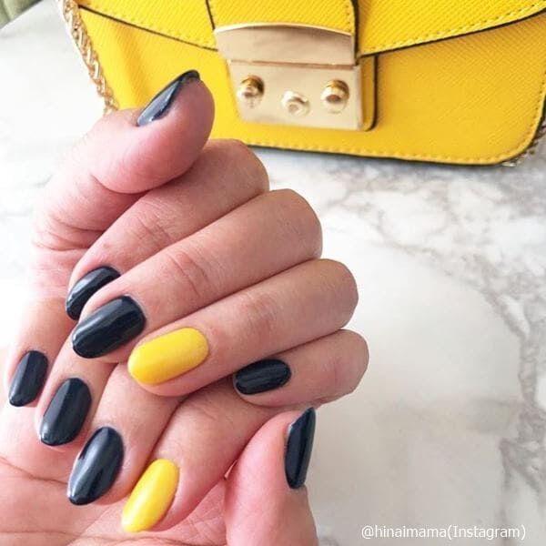 爪先まで美人だね♡塗るだけでパッとオシャレ!オススメ「カラーネイル」