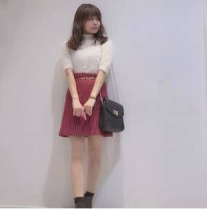 俺の彼女最高やんっ…♡カレの胸キュンが加速する「夏のデート服」