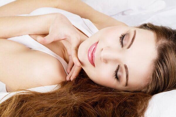 キミは天使なのかい?♡男がキスしたくなる「可愛い寝顔の作り方」