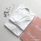【超簡単!】「シンプルTシャツ」の着回しコーデ4つ