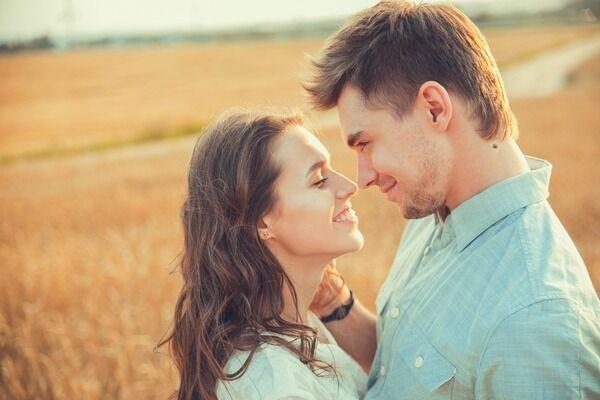 キミに引き込まれちゃう…♡男がおかわりを要求する「上手なキス」