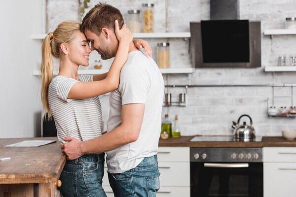 もう…同棲したい…男性をキュンとさせる「お泊りデート後」の一言