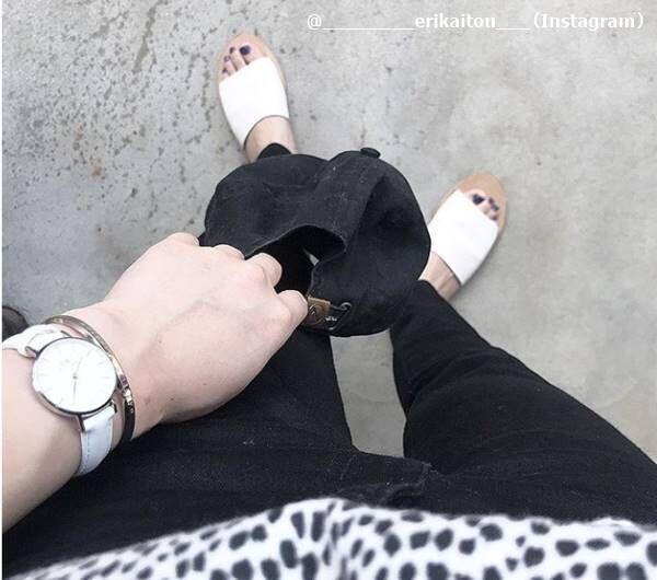 足元から可愛く♡夏に向けて履きたい「オトナ女子のサンダル」4選