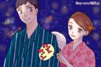 綺麗だ…♡男性を惚れなおさせる「花火デート」のキュン死仕草4選