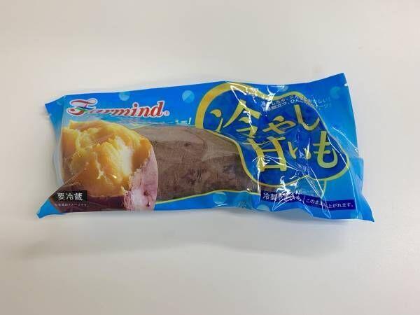 【セブンスイーツ】冷やし甘いも食べてみました!