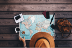 【男のホンネ】彼女と初旅行!旅費はどう負担し合うのが理想的?