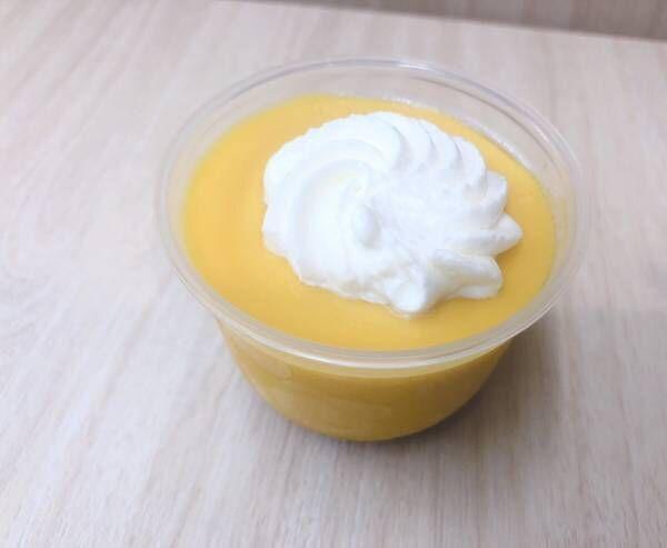 【セブンスイーツ】新発売とろ生かぼちゃプリンを食べてみた!